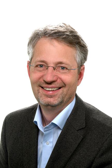 Ing. MMag. Erich Leitenbauer