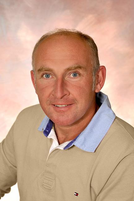 Martin Holzer