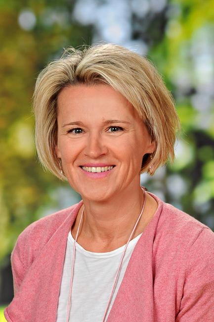 Mag. Dagmar Hanel