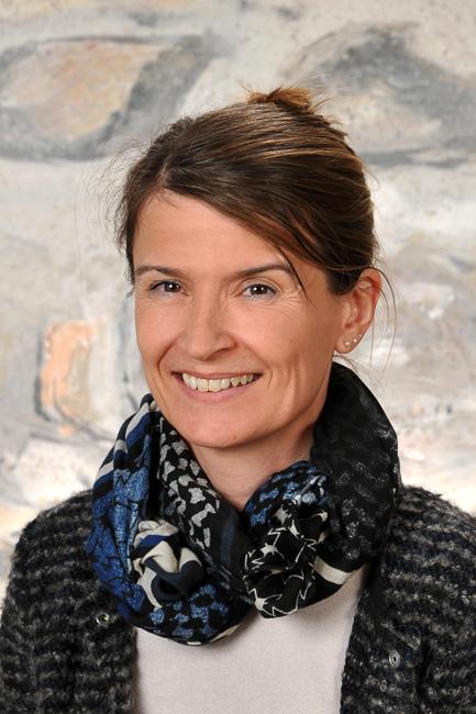Mag. Isolde Linzbichler